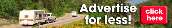 Advertise With Passport America - Rent this Banner Space