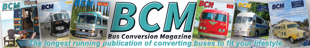 Bus Conversion Magazine