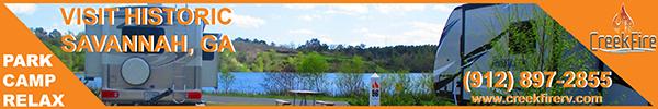Creekfire RV Resort