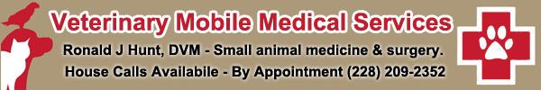 veterinarymobilemedicalservices