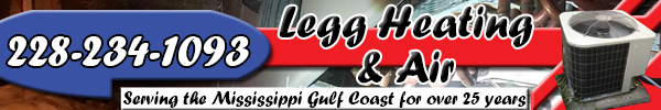 Legg Heating and Air