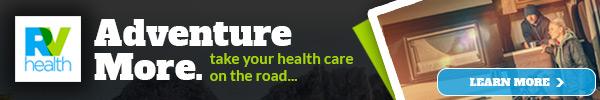 RV Health Web Banner