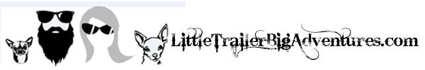 Little Trailer Big Adventures