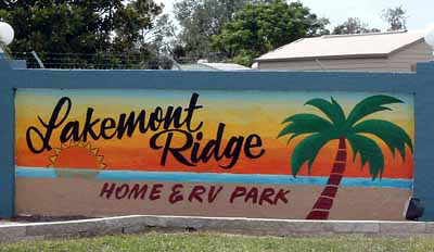 Lakemont Ridge Home RV Park