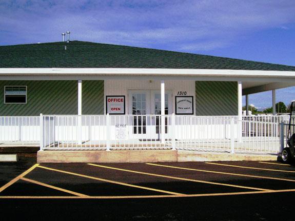 Lakemont Ridge Home Amp Rv Park Passport America Camping