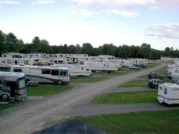 Pumpkin Patch RV Resort - Passport America Camping & RV Club