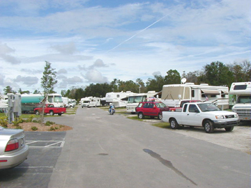 International Rv Park Amp Campground Passport America