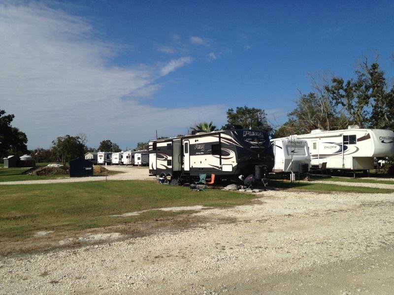 Beach City Rv Resort Passport America Camping Amp Rv Club