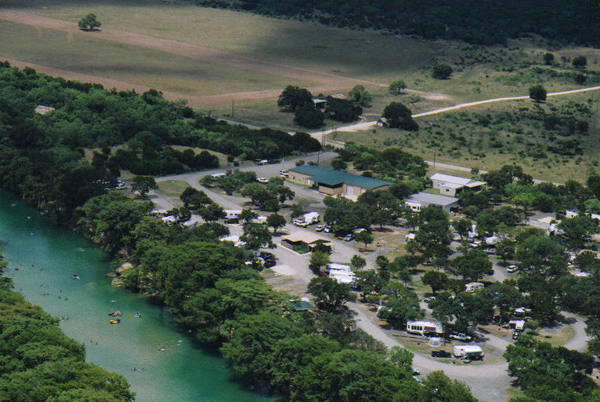 Parkview Riverside RV Park - Passport America Camping & RV ...