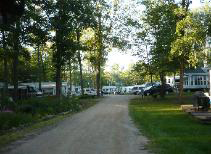 Pokegama Lake Rv Park And Golf Passport America Camping