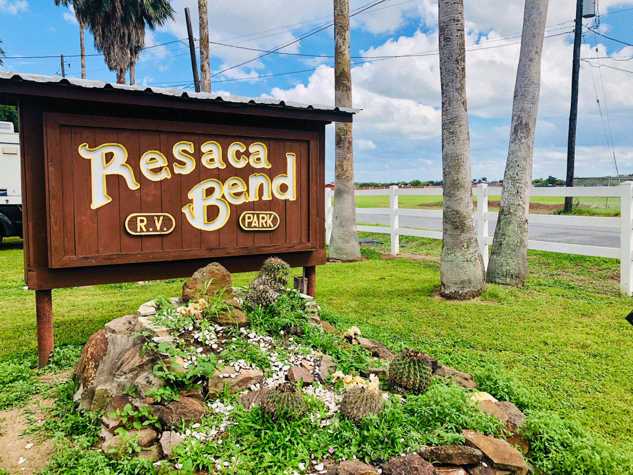 El Ranchito And Resaca Bend Mh Amp Rv Park Passport