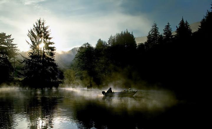 Chinook Bend RV Resort - Passport America Camping & RV Club