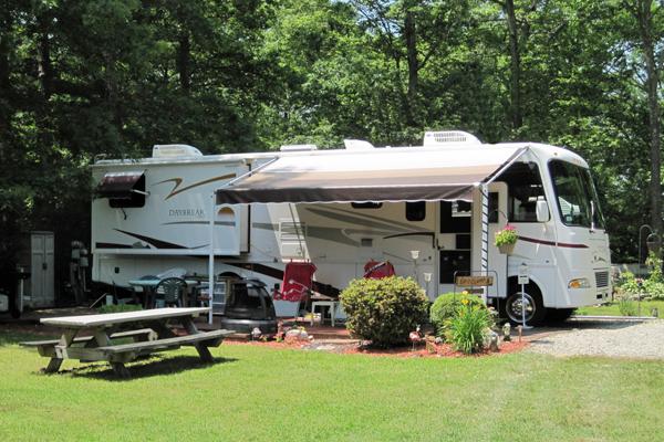 Artillery Ridge Camping Resort Passport America Camping