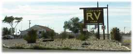 Parkview RV Park 735 S US Hwy 285 Lot 1 Fort Stockton TX 79735 United States