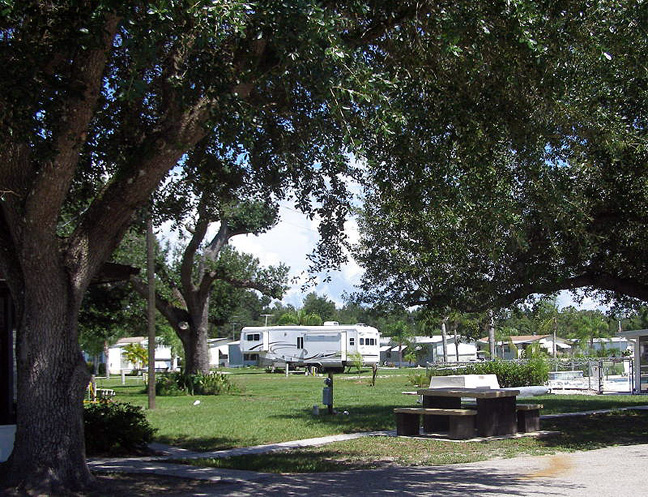 Oak Haven Mobile Home RV Park
