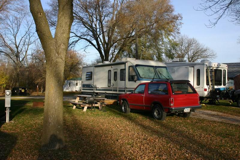 Lakeside RV Park Amp Campground