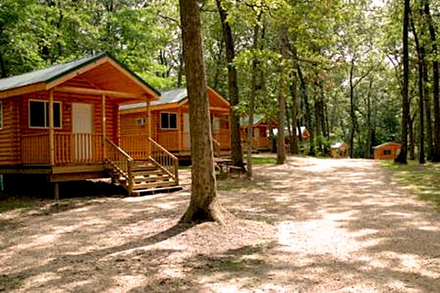 Fox Hill RV Park Campground
