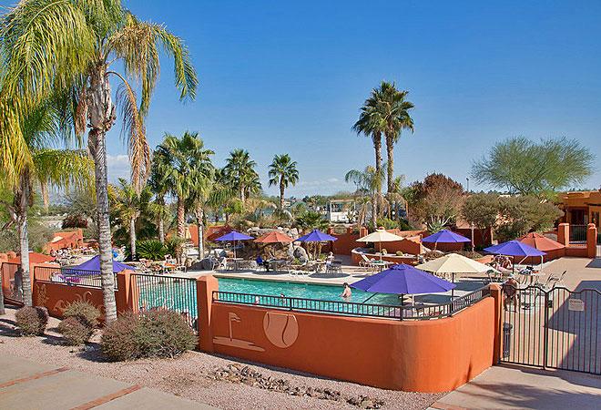 Monte Vista Rv Resort An Encore Resort Passport America Camping Rv Club