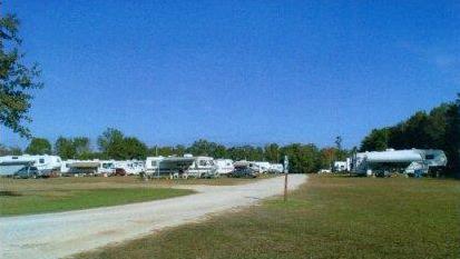 Bluegrass RV Park