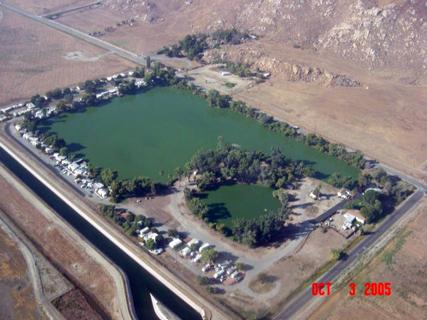 Reflection Lake Rv Park Passport America Camping Amp Rv Club