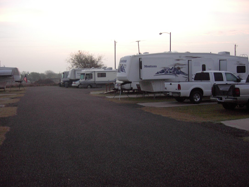 Citrus Mobile And Rv Park Passport America Camping Amp Rv Club