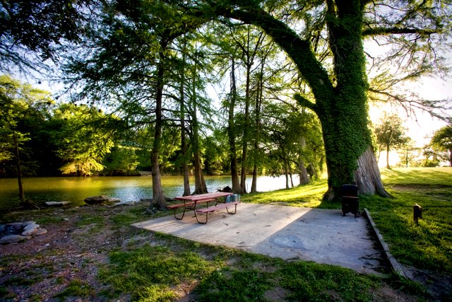By The River Rv Park Amp Campground Passport America