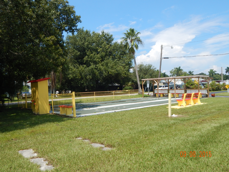 Tice Mobile Home RV Park 541 New York Drive Fort Myers FL 33905 United States