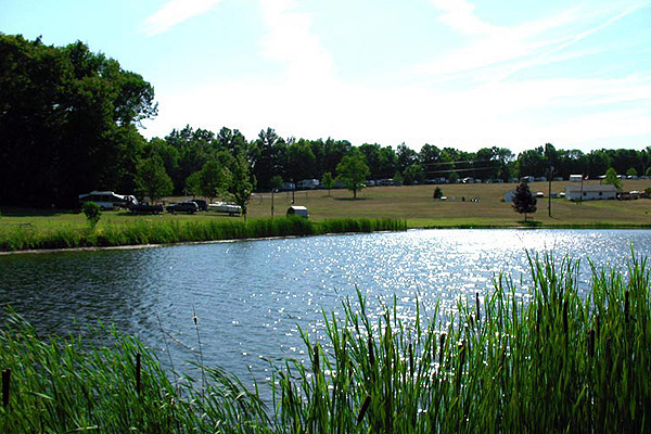 Sned Acres Family Campground Passport America Camping