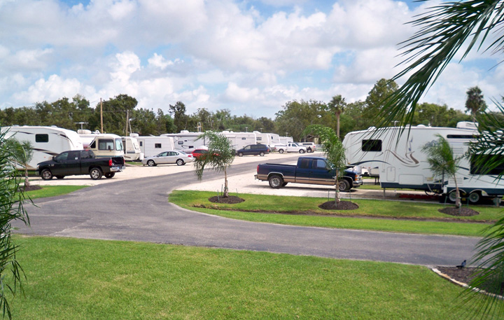 Palms Rv Park Passport America Camping Amp Rv Club