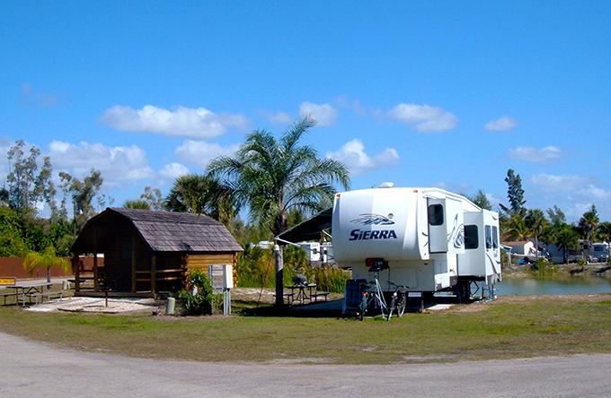 Encore Rv Resorts Campgrounds Rvonthego Autos Post