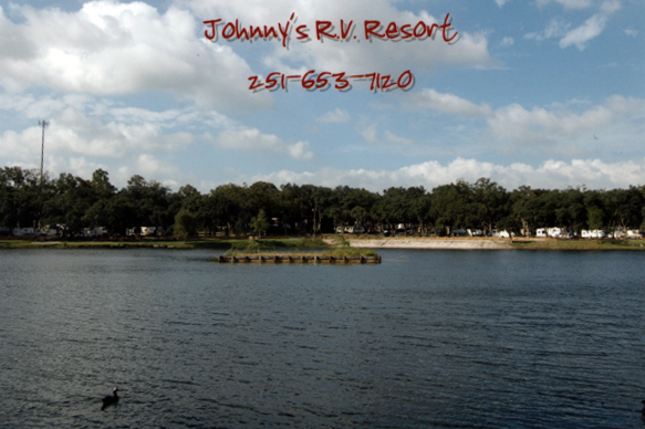 Johnny S Rv Resort Passport America Camping Amp Rv Club