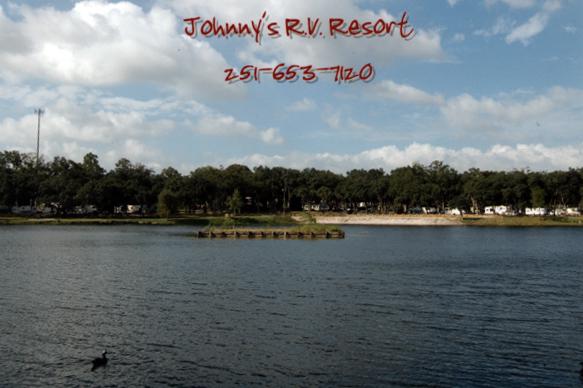 Johnny S Rv Resort Passport America Camping Amp Rv Club