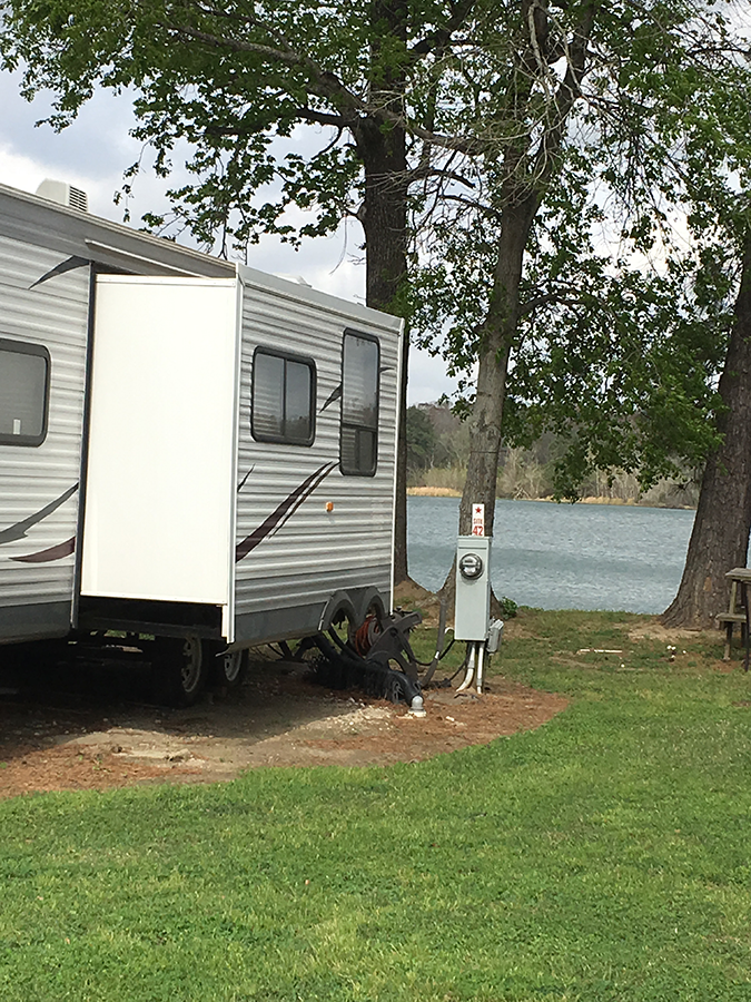 Boomtown Usa Rv Resort Passport America Camping Amp Rv Club