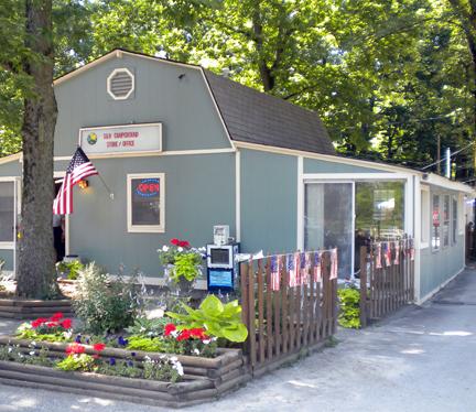 S & H Campground - Passport America Camping & RV Club