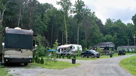 Stonyfork Creek Rv Park Passport America Camping Amp Rv Club