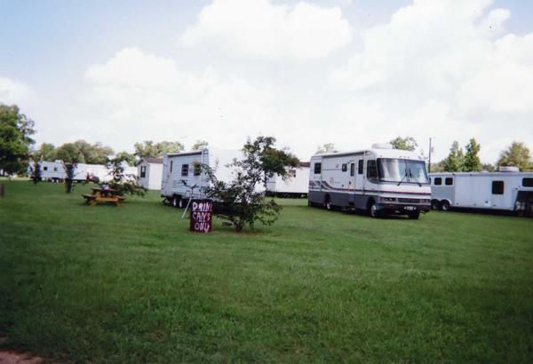 Gandy S Rv Park Passport America Camping Amp Rv Club