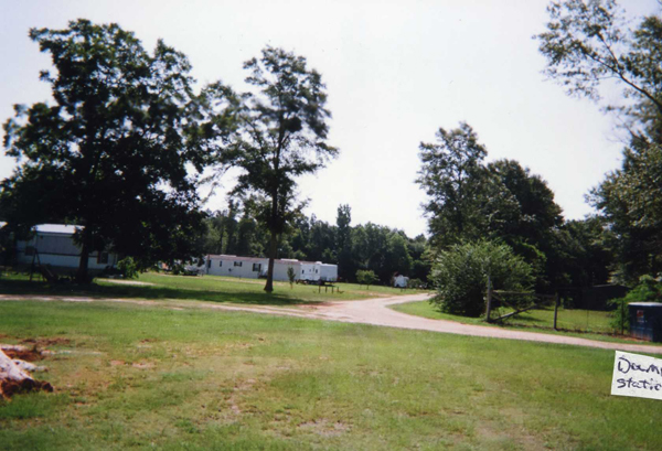 Gandy S Rv Park Passport America Camping Amp Rv Club