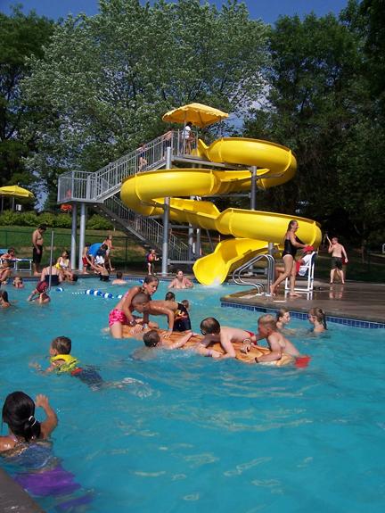 Yogi Bear Tm Camp-Resort & Waterplayground - Passport ...