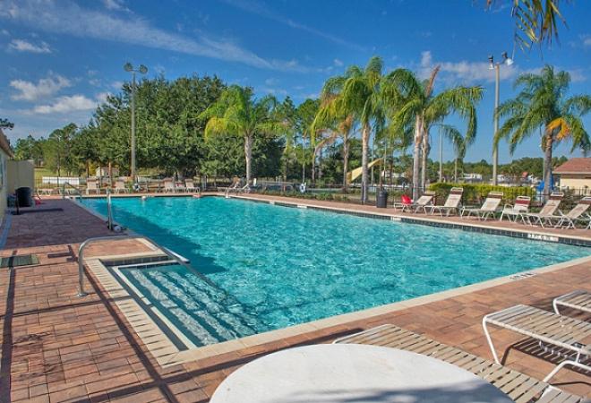 Thousand Trails Orlando Rv An Encore Resort Passport