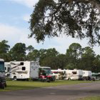 Daytona Rv Park And Tropical Gardens Passport America Camping Rv Club