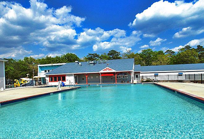 Lake And Shore Rv An Encore Resort Passport America