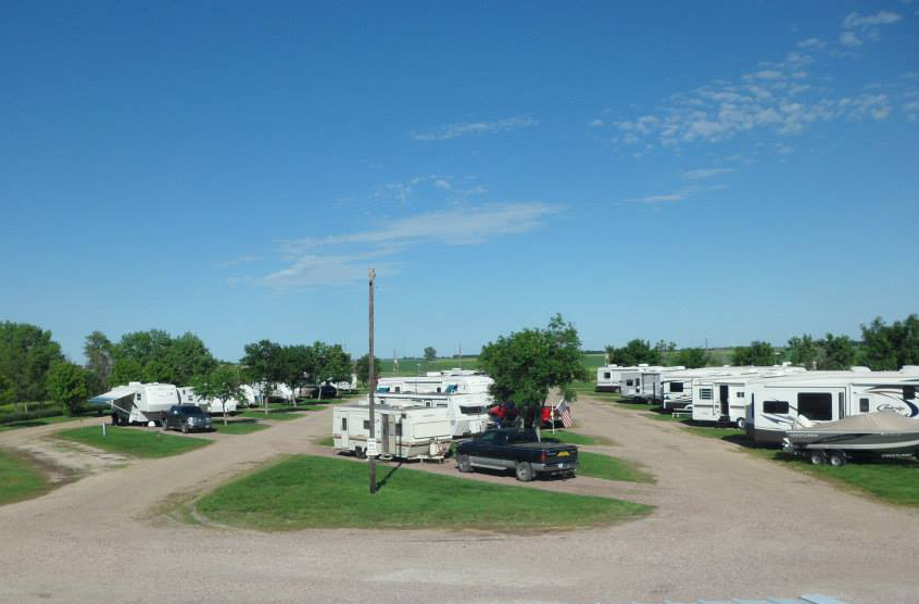 Hills Rv Park Passport America Camping Amp Rv Club