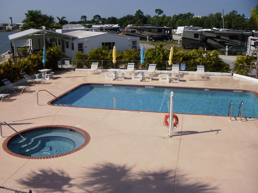 Waters Edge Rv Resort Passport America Camping Amp Rv Club