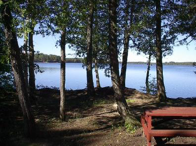 Rv For Sale Canada >> Wild Goose Lake Campground - Passport America Camping & RV Club