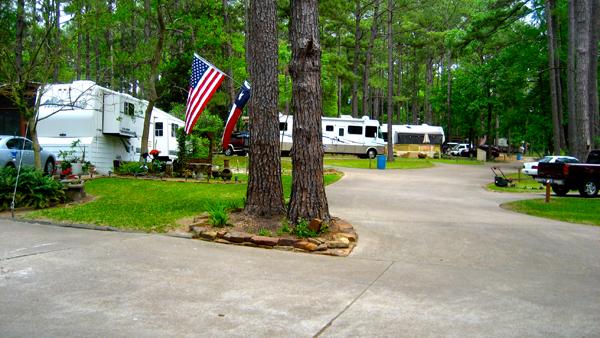 Stow A Way Marina And Rv Park Passport America Camping