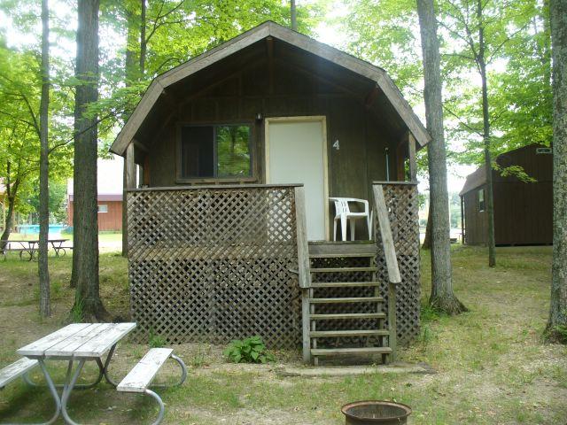 Chain O'Lakes Campground - Passport America Camping & RV Club