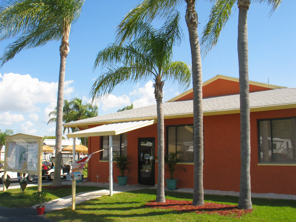 Rv Parks In Clearwater Beach Florida