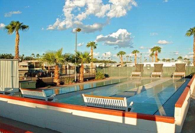 Mesa Verde Rv Resort An Encore Resort Passport America