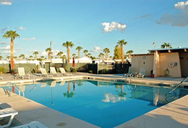 Mesa Verde RV Resort, An Encore Resort - Passport America ...