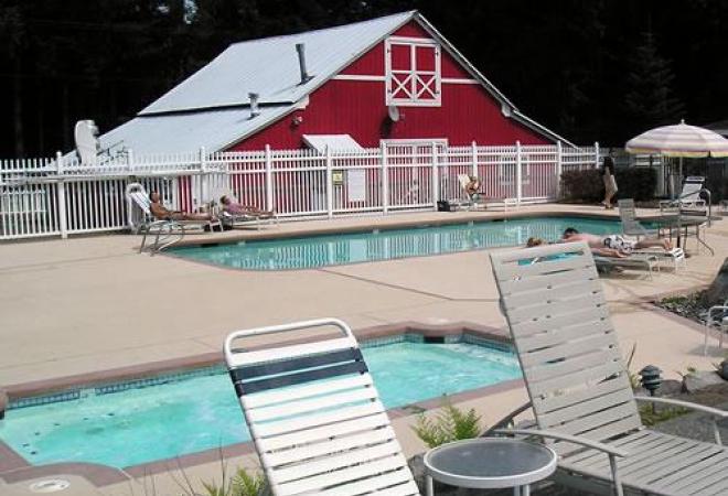 Thunderbird RV An Encore Resort